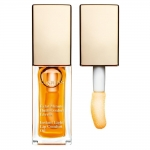 Масло-блеск для губ Clarins Instant Light Lip Comfort Oil 01 (04432510)