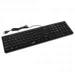 Клавиатура Genius SlimStar 31310017417 Black
