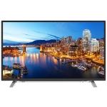 TOSHIBA TV  43L5650VN/LED