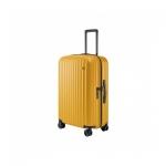 """Чемодан, NINETYGO Elbe Luggage 24"""", 6941413270533, 65л, Желтый"""