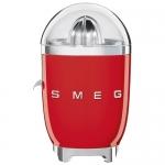 Соковыжималка для цитрусовых SMEG CJF01RDEU (красная)