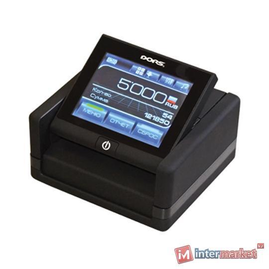 Автоматический мультивалютный детектор банкнот DORS 230