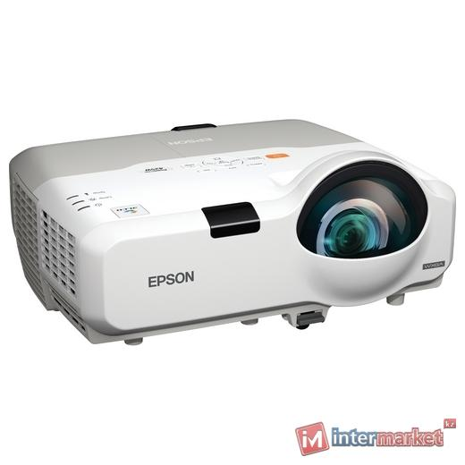 Проектор Epson PowerLite 425W