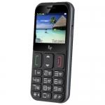 Телефон Fly Ezzy 9 BLACK