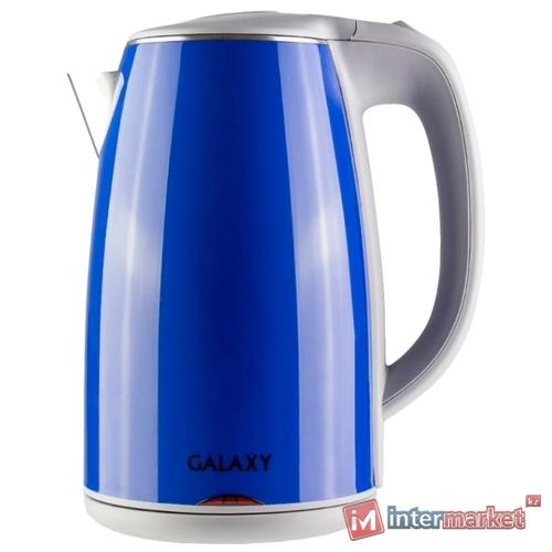 Чайник Galaxy GL0307, синий