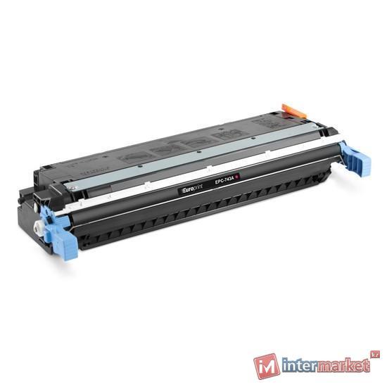 Лазерный картридж Europrint EPC-743A, Magenta