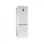 Холодильник Indesit ITF 118 W белый