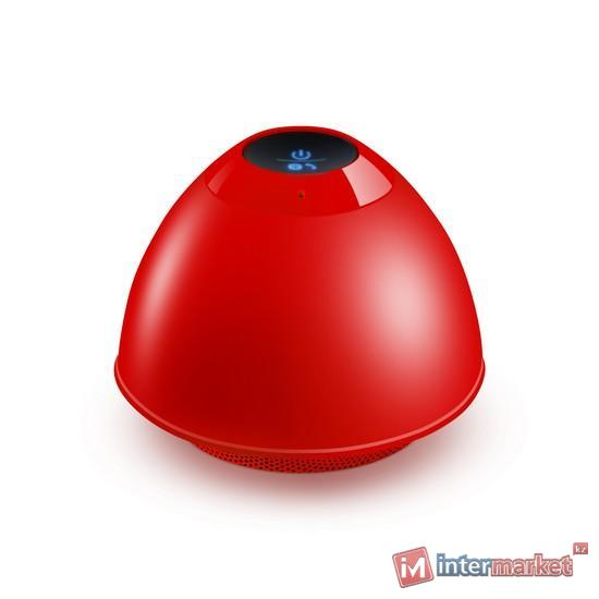 Колонки Delux, DLS-Q10BR, Red