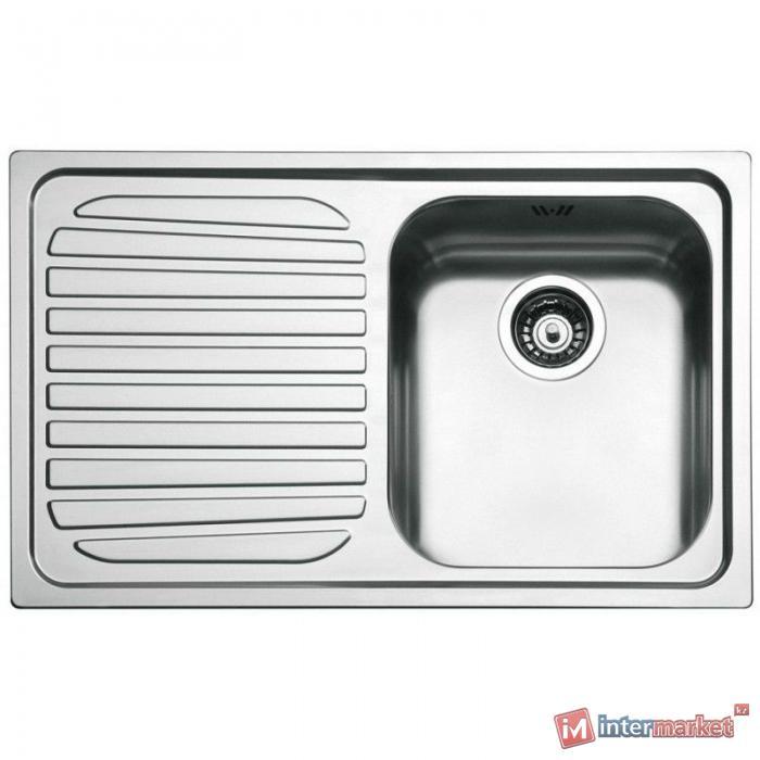 Кухонная мойка SMEG-BI SP791S-2