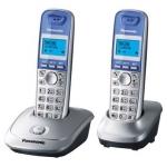 Радиотелефон Panasonic KX-TG2512CAM
