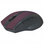Мышь беспроводная Defender Accura MM-665 красный