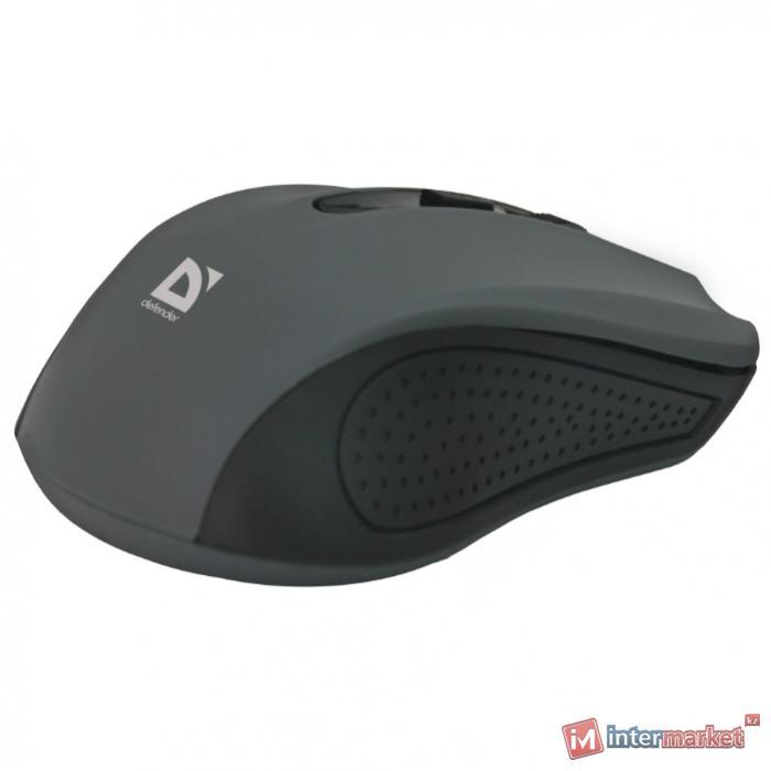 Беспроводная мышь Defender Accura MM-935