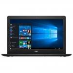 Ноутбук Dell Vostro 3590 (Core i7/10510U/1,8 GHz/8 Gb/256 Gb/No ODD/Radeon/610/2 Gb/15,6 ''/1920x1080/Ubuntu/черный)