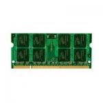Оперативная память для ноутбука 4Gb DDR3 1600Mhz GEIL PC3 12800 GS34GB1600C11S SO-DIMM 1,5V