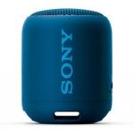 Портативная колонка Sony / SRSXB12L.RU2 (Blue)