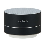 Портативная колонка Rombica mysound BT-03 1C(черный)