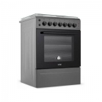 Кухонная плита SHIVAKI COMARELLA 01-E grey