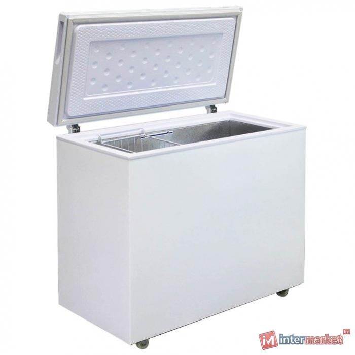 Морозильный ларь БИРЮСА-240VK, Белый