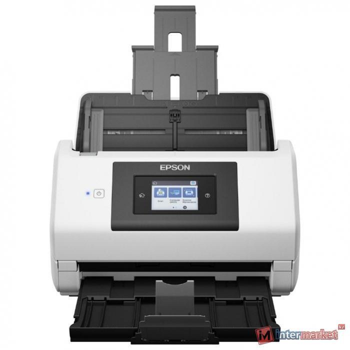 Сканер Epson WorkForce DS-780N