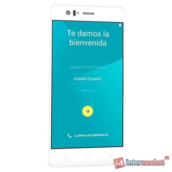 Смартфон BQ Aquaris M5, 16Gb, White