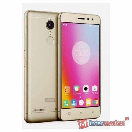 Смартфон Lenovo K6 Power 16Gb/2Gb, Gold