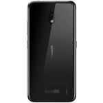 Смартфон NOKIA 2.2 DS BLACK (TA-1188 EAC UA)