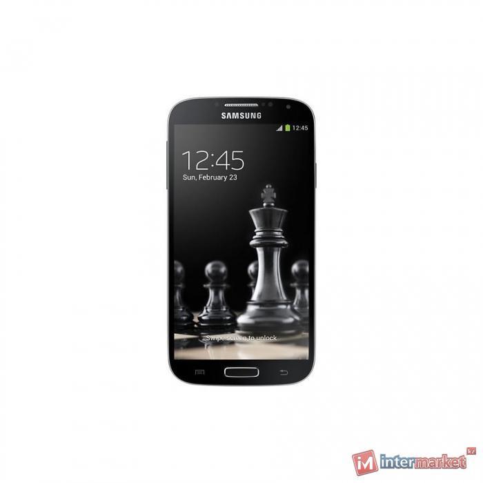Смартфон Samsung Galaxy S4 (GT-I9505) 16 Gb, Black Edition