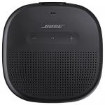 Портативная акустика Bose SoundLink Micro Black