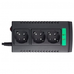 Стабилизатор APC by Schneider Electric Line-R LS1500-RS