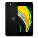 Телефон сотовый APPLE iPhone SE 256GB (Black)
