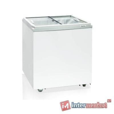 Морозильник - витрина  Бирюса 200VZ White