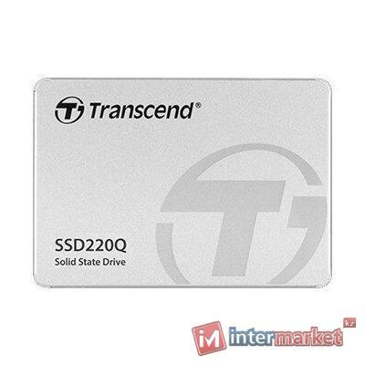 Жесткий диск Transcend TS1TSSD220Q